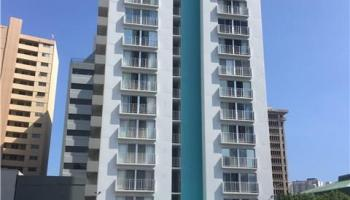 Coty Tower condo #303, Honolulu, Hawaii - photo 0 of 12