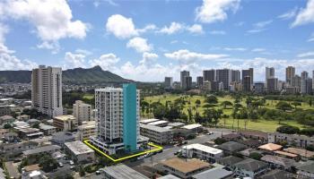 Lukepane Gardens condo # B, Honolulu, Hawaii - photo 1 of 15