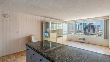 Pacific Grand condo #1417, Honolulu, Hawaii - photo 1 of 19