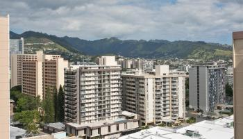 Pacific Grand condo #1711, Honolulu, Hawaii - photo 0 of 10