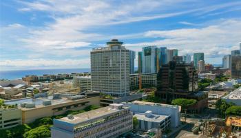 Pacific Grand condo # 2018, Honolulu, Hawaii - photo 3 of 18