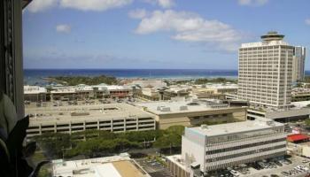Pacific Grand condo #2019, Honolulu, Hawaii - photo 0 of 13