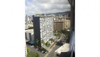 Pacific Grand condo #2019, Honolulu, Hawaii - photo 1 of 13