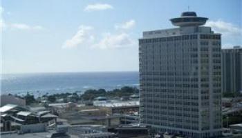 Pacific Grand condo #2103, Honolulu, Hawaii - photo 0 of 6
