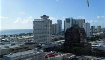 Pacific Grand condo #2103, Honolulu, Hawaii - photo 2 of 6