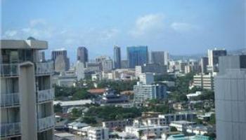 Pacific Grand condo #2103, Honolulu, Hawaii - photo 3 of 6
