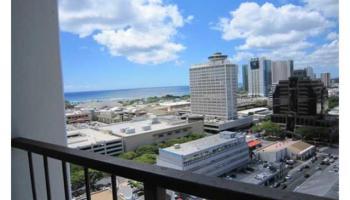 Pacific Grand condo #2116, Honolulu, Hawaii - photo 0 of 6