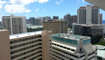 Pacific Grand condo #2207, Honolulu, Hawaii - photo 1 of 8