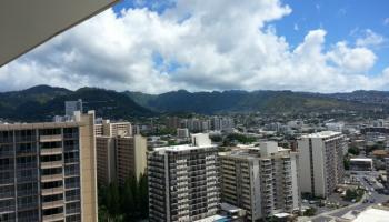 Pacific Grand condo #2207, Honolulu, Hawaii - photo 2 of 8