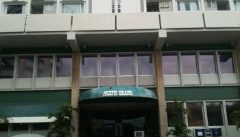 Pacific Grand condo #719, Honolulu, Hawaii - photo 2 of 14