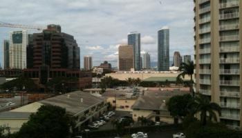 Pacific Grand condo #719, Honolulu, Hawaii - photo 4 of 14