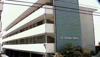 Crown Kinau condo # EWA/6, Honolulu, Hawaii - photo 1 of 3