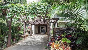 Holiday Village condo #1001, Honolulu, Hawaii - photo 1 of 9