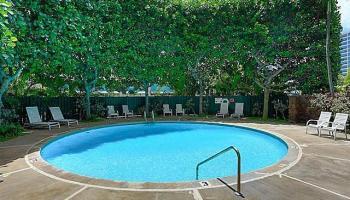 Holiday Village condo #1001, Honolulu, Hawaii - photo 2 of 9