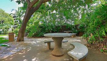 Holiday Village condo #1001, Honolulu, Hawaii - photo 3 of 9
