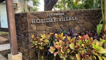 Holiday Village condo # 1010, Honolulu, Hawaii - photo 1 of 14