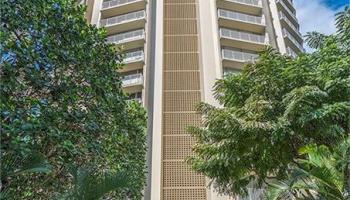 Holiday Village condo #1407, Honolulu, Hawaii - photo 1 of 15