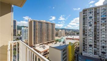Holiday Village condo #1407, Honolulu, Hawaii - photo 4 of 15