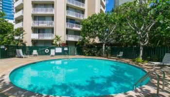 Holiday Village condo # 1410, Honolulu, Hawaii - photo 1 of 22