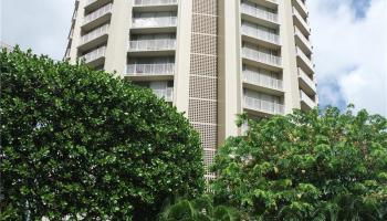 Holiday Village condo # 804, Honolulu, Hawaii - photo 0 of 5