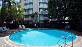 Holiday Village condo # 1610, Honolulu, Hawaii - photo 1 of 11