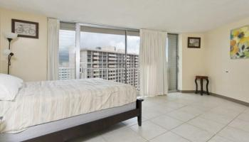 Holiday Village condo #1805, Honolulu, Hawaii - photo 1 of 11