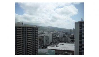 Holiday Village condo #2007, Honolulu, Hawaii - photo 3 of 9