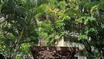 Holiday Village condo # 501, Honolulu, Hawaii - photo 1 of 25