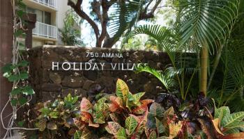 Holiday Village condo # 502, Honolulu, Hawaii - photo 1 of 16