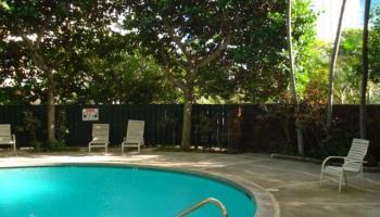 Holiday Village condo # 506, Honolulu, Hawaii - photo 2 of 7