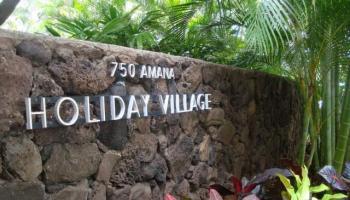 Holiday Village condo #511, Honolulu, Hawaii - photo 0 of 12