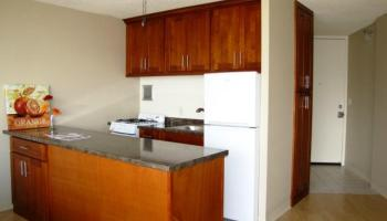 Holiday Village condo #603, Honolulu, Hawaii - photo 1 of 5