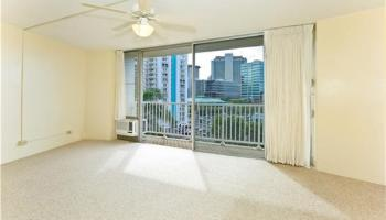 Holiday Village condo #609, Honolulu, Hawaii - photo 1 of 14