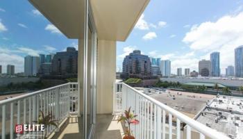 Holiday Village condo #802, Honolulu, Hawaii - photo 1 of 22