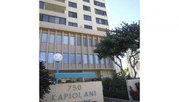 Kapiolani Belaire condo # 507, Honolulu, Hawaii - photo 1 of 19