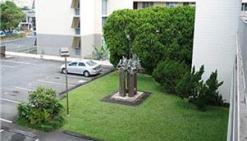 Olu Hale Kanoa condo #305, Honolulu, Hawaii - photo 4 of 6