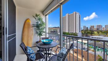 Fairway House condo # 11F, Honolulu, Hawaii - photo 1 of 23