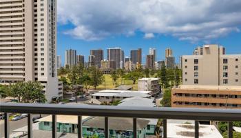 Sun Hala condo # 808, Honolulu, Hawaii - photo 4 of 19