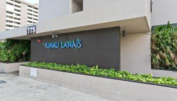 Kinau Lanais condo # 201, Honolulu, Hawaii - photo 1 of 16