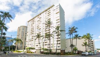 Woodrose condo # 107, Honolulu, Hawaii - photo 1 of 23