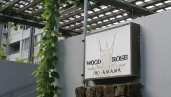 Woodrose condo # 1108, Honolulu, Hawaii - photo 1 of 20