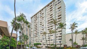 Woodrose condo # 107, Honolulu, Hawaii - photo 1 of 11