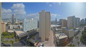 Woodrose condo #1504, Honolulu, Hawaii - photo 0 of 22