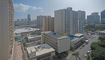 Woodrose condo #1504, Honolulu, Hawaii - photo 2 of 22