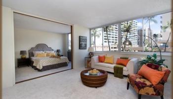 Woodrose condo #202, Honolulu, Hawaii - photo 1 of 22