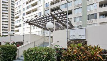 Woodrose condo # 204, Honolulu, Hawaii - photo 1 of 6