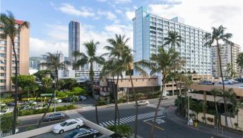 Woodrose condo #303, Honolulu, Hawaii - photo 1 of 22