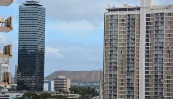 Woodrose condo #702, Honolulu, Hawaii - photo 1 of 16