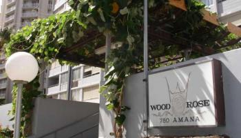 Woodrose condo #908, Honolulu, Hawaii - photo 0 of 10