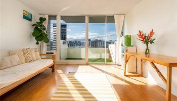Scenic Towers condo # 12E, Honolulu, Hawaii - photo 1 of 17